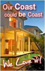 Our coast Properties